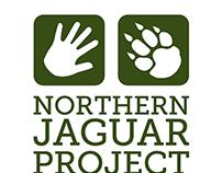 Brand Design: Northern Jaguar Project