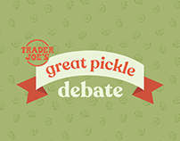 WIP: The Great Pickle Debate