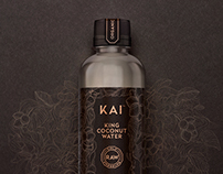 KAI King Coconut Water