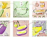 gastronomica magazine, 2007/2013