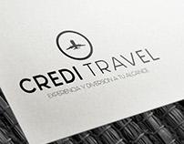 Imagen Corporativa - Credi Travel