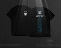 HEAD-LESS • Wacht Auf! • The T-Shirt