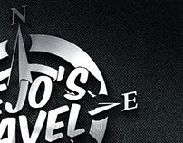 ALEJO'S TRAVEL LOGO Y APLICACION