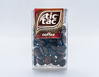Tic Tac Coffee