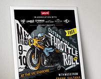 Throttle Roll 2015