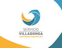 Servicio Villadonga | Branding