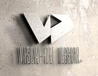 New timeline VISUAL-IZE DESIGN 2015