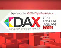 Digital Asia Expo & Conference