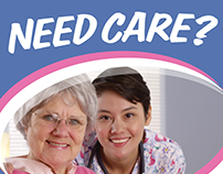 Tri-County Home Care Identity