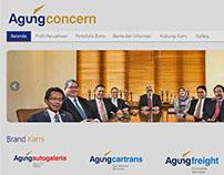 AgungConcern.com (2014)