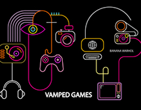 Vamped Games - Creative