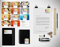 Logo/Brand - Donati Edilizia