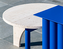 TuttoSesto / Coffee Tables