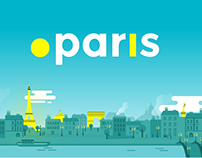 Bienvenue.paris