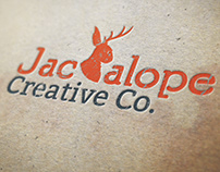Logo Design / Branding: Jackalope Creative Co.