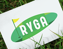RYGA logo
