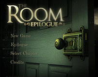 The Room Unofficial Trailer