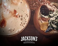JACKSON'S - Bar & Resto.