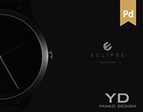 ECLIPSE Wrist watches