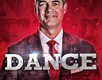 Steve Pikiell - Rutgers Basketball Coach