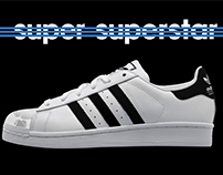 Adidas Super Superstar: The Future of Retail (proposal)
