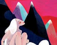 Mountain Fairies