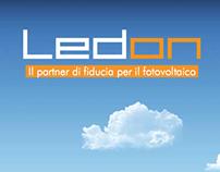LEDON | Brochure | 2012