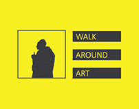 WALK AROUND ART