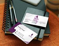 Melsya Card Design