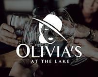 Olivia's At The Lake