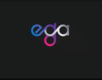 EGA logo concept