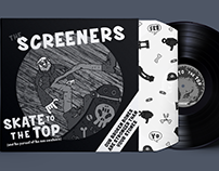The Screeners - A Vinyl Project