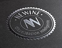 Brand Design | NEWINE