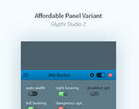 GS2 Affordable Panels