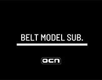 BELT MODEL OCN