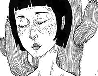 Illustration - Girls