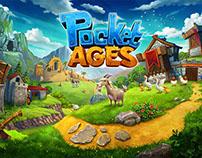 Pocket Ages Artworks