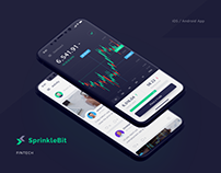 A Social Trading and Investment Platform