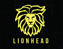 Rugged LionHead_Premium Designs