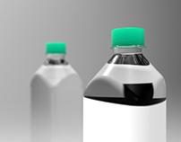 Icona - PET Bottle Design