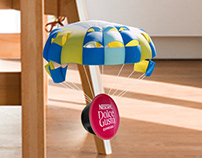 Dolce Gusto Facebook