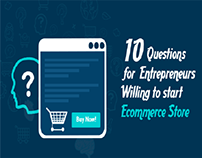 An ecommerce store successful by answering these qus..