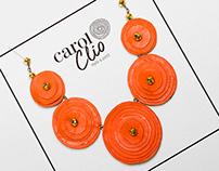 Carol Clio Style & Petit • Branding