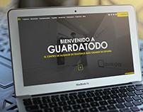 Guardatodo nueva página web