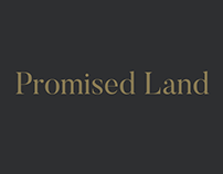 Promised Land Branding