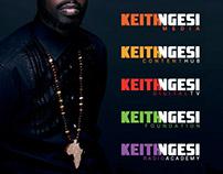 Keith Ngesi Media