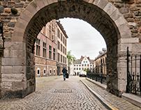 Maastricht Walkabout