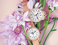 Jaeger-leCoultre‬ for Women