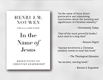 In the Name of Jesus Infographic