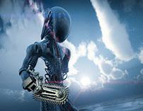 Alien 3.1